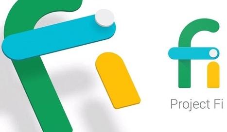 Project Fi: Google's Wireless Carrier Service - Hidden Brains Blog | Mobile Technology | Scoop.it
