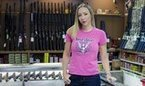 More women are gun buyers, sellers, and activists | Criminal Justice in America | Scoop.it