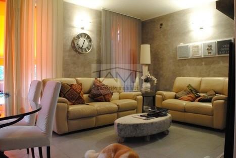 Rodano vicinanze Segrate: tre locale in affitto con terrazzo | affitti | Scoop.it