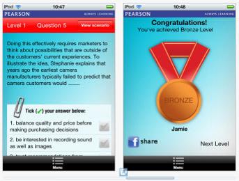 Mobile App   ThinkWatson.com   Transforming HR   Scoop.it
