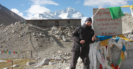 Nepal Tibet Everest base camp tour-14 days | Trekking in Nepal | Scoop.it