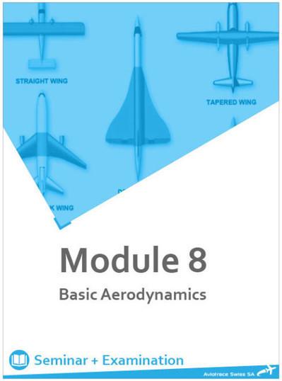 EASA Part 66 Module 8 Seminar - Basic Aerodynamics | AML Basic Maintenance Training | Scoop.it