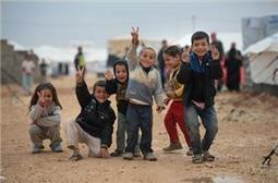 UN says funds for Syrian refugees running out | Stefan's News | Scoop.it