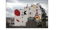Histoire du Street Art français. | Arts et FLE | Scoop.it