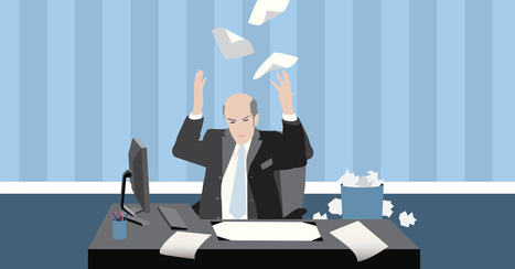The 10 Reasons I Ignored Your Resume | Legal Staffing | Scoop.it