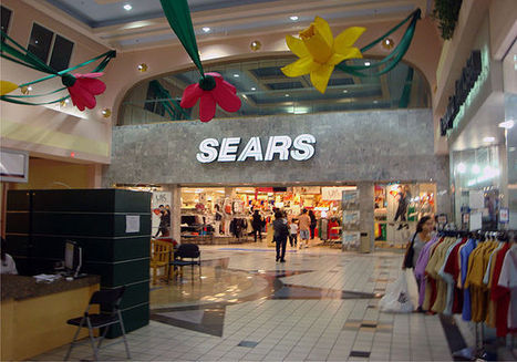 Sears And JC Penney: Bad Management Or Sign Of The Times? | MGMT | Scoop.it