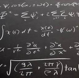 Popinga: A che cosa serve la matematica? | Extrafalarias | Scoop.it