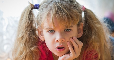 10 Signs That Your Child Is Spoiled | Radio Show Contents | Scoop.it