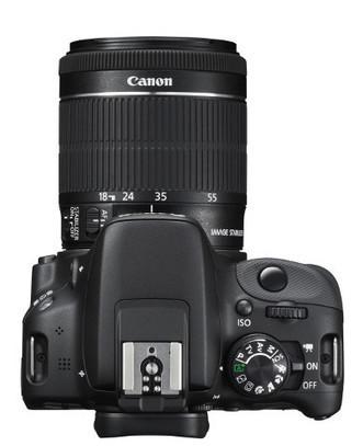 Canon EOS 100D + EF-S 18-55 DC III - Appareil photo numérique   Photo et matériel   Scoop.it