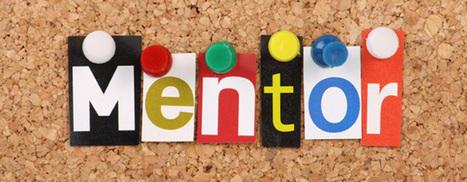 Be A Mentor | Word Power Studios | Scoop.it