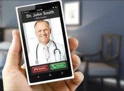 Survey: 41 percent of consumers have never heard of telemedicine | mobihealthnews | Social Health on line | Scoop.it