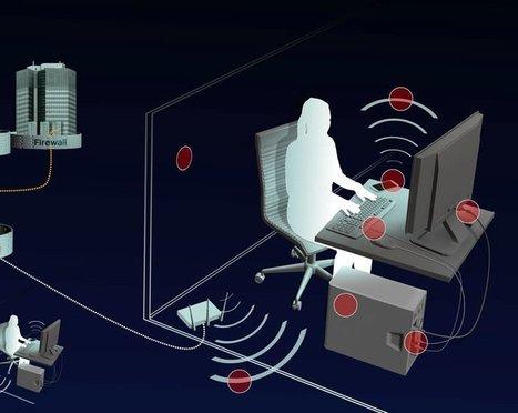 Neue Dokumente: Der geheime Werkzeugkasten der NSA - SPIEGEL ONLINE | Sicherheit | Scoop.it