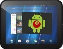PIC Kick Starts the TouchPad with Open Mobile ACL | #webOS Touchpad | Scoop.it