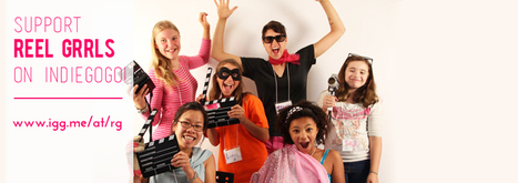 Reel Grrls | STEM Education models and innovations with Gaming | Scoop.it
