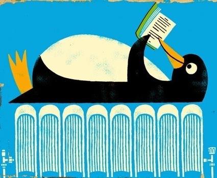 anatarambana literatura infantil: Vacaciones, lectura y niños. Diez consejos.   Formar lectores en un mundo visual   Scoop.it