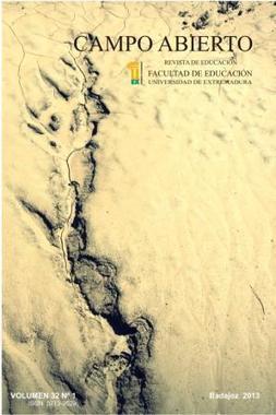 Revista - Campo abierto, revista de educación de la facultad de educación de la Uniersidad de Extremadura | Educacion, ecologia y TIC | Scoop.it