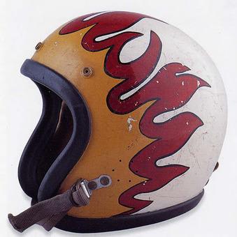 It's deadlicious™: Vintage motorcycle helmets | Classic Motorbike | Scoop.it