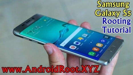 How to Root Samsung Galaxy S6 Edge | MyTube.Pk - Videos tube | Scoop.it
