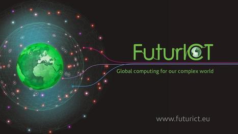 La scienza che verrà: 10 anticipazioni sul 2013 | FuturICT In the News | Scoop.it