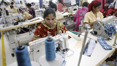 Una pregunta a Primark, sobre sus salarios en Bangladesh | ¿Qué está pasando? | Scoop.it