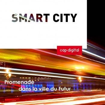 Lettre de veille prospective #14: Smart City | Publications Cap Digital | Big Data et innovation | Scoop.it
