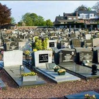 Les scientifiques s'inquiètent: les cadavres de nos cimetières ne se décomposent plus | Toxique, soyons vigilant ! | Scoop.it