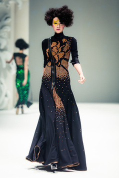 Pokaz mody Julien'a Fournié   Moda i Ja Portal Nowoczesnej Kobiety   Julien Fournié   Scoop.it