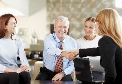 Comment convaincre ses premiers clients ?   Bien-être au travail   Scoop.it