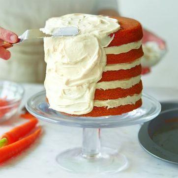 Recipes | Classic Carrot Cake | Sur La Table | Comiditas | Scoop.it