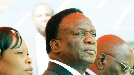 China to disburse $1 billion loan to Mnangagwa's administration | NGOs in Human Rights, Peace and Development | Scoop.it