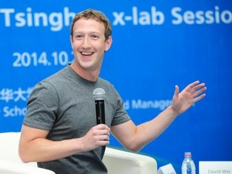 Facebook will soon add a 'buy' button so you can shop from Facebook | Business, negocios, marketing, ecommerce, bigdata, economy | Scoop.it
