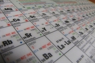 Cientistas podem ter encontrado novo elemento químico | Meu Acre, Ciências, Brasil, Artes e Borboletas | Scoop.it