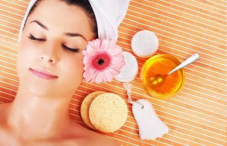 Easy Natural Ways To Remove Facial Hair - Let Us Publish | Blogs By Yogita Aggarwal | Scoop.it