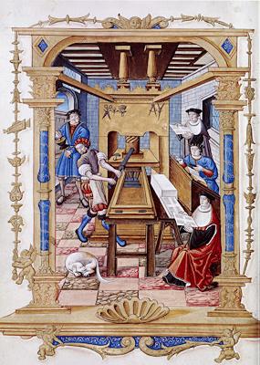 Garamond : 450 ans après sa mort, l'homme d'un caractère | BiblioLivre | Scoop.it