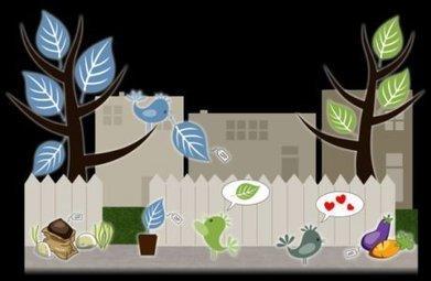 Le jardinage altruiste pour changer le monde | Fiscalité - régulation - l'Etat dans la société du partage | Scoop.it