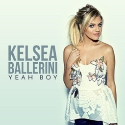 Kelsea Ballerini Releases 'Yeah Boy' as Next Single [LISTEN] | Country Music Today | Scoop.it