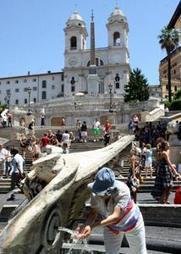 Dall'albergo alla bancarella, a #Roma dilaga il #turismo illegale | ALBERTO CORRERA - QUADRI E DIRIGENTI TURISMO IN ITALIA | Scoop.it
