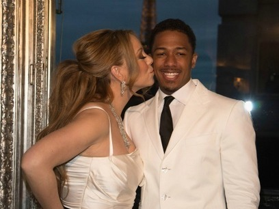 A-List Links: Mariah Carey & Nick Cannon Renew Their Vows | YourTango | Morning Radio Show Prep | Scoop.it