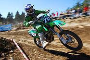 Moto-cross : le hors-piste est interdit | SOS conso | moto électrique | Scoop.it