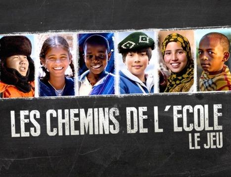 Les chemins de l'école | Des jeux autorisés au CDI | Scoop.it