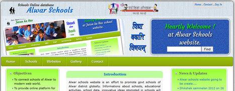 Websites of Alwar Schools - Alwar Schools   thermoelectric generator   Scoop.it