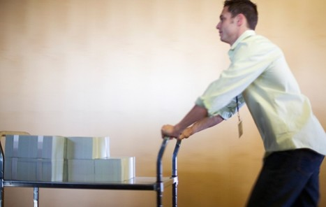 Avoiding Common Office Injuries | Liberty Mutual Insurance | Workplace Accidents | Scoop.it