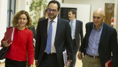 Los documentos con los que el PSOE negocia, El Socialista Digital   Diari de Miquel Iceta   Scoop.it
