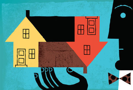 The Housing Market Still Isn't Rational | Real Estate Plus+ Daily News | Scoop.it
