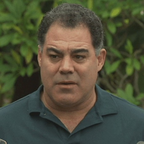 Mal Meninga hoping his brother can adjust after 21 years in jail for murder | Sport, crime and justice | Scoop.it