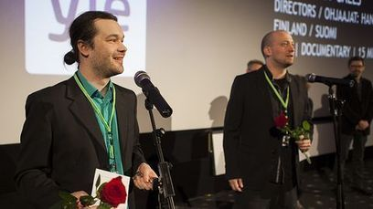Russian animation wins International Grand Prix at Tampere Film Festival - YLE News | Machinimania | Scoop.it