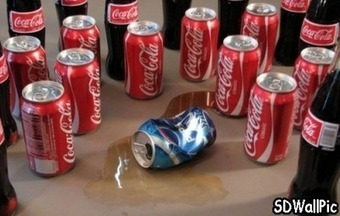 Pepsi Walked Into The Wrong Neighborhood | Free HD Desktop Wallpapers Download Online | Funny Pic And Wallpapers | Scoop.it
