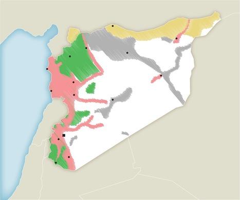 Ara. 5 anys de guerra a Síria: de la revolta a la guerra global | Documentación en medios de comunicación | Scoop.it