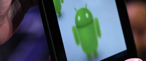 Ce que réserve la nouvelle version d'Android   Toulouse networks   Scoop.it