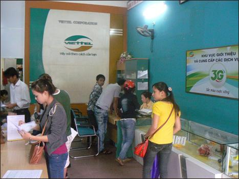 Dang ky Internet Viettel tai TPHCM   Internet Viettel HCM   Cáp Quang Viettel   Scoop.it